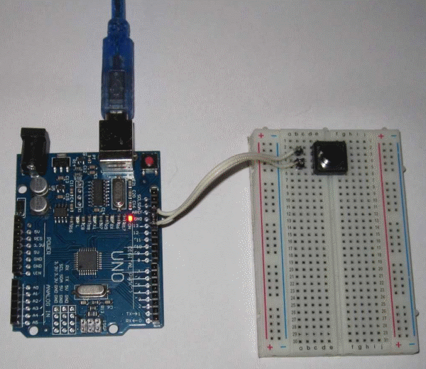 Connecting button to Arduino