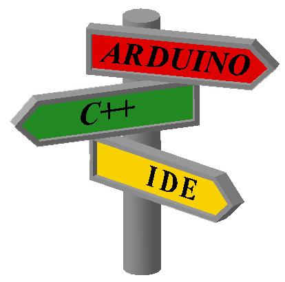 Pointers in C++ for Arduino