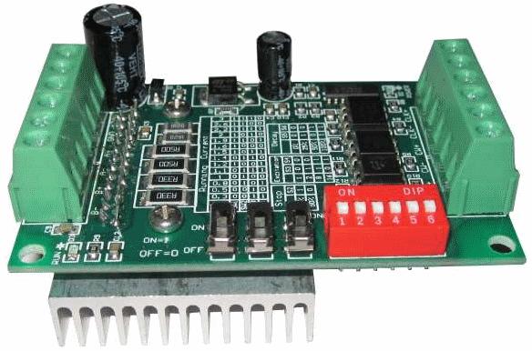 TB6560-V2 module